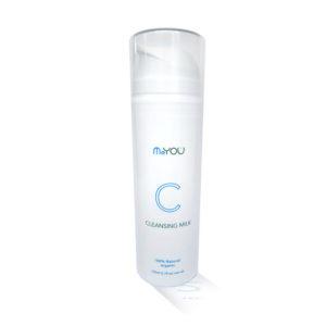 M4You Biiologische Cleanser Reinigingsmelk